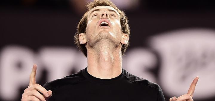 Andy Murray îl învinge pe Tomas Berdych
