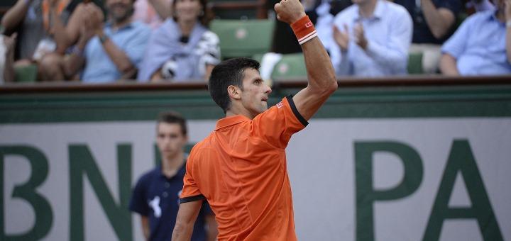 Djokovic îl învinge pe Murray