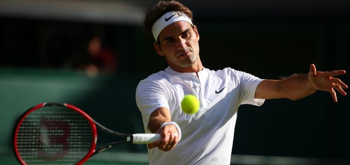 Sferturile de finală masculine de la Wimbledon
