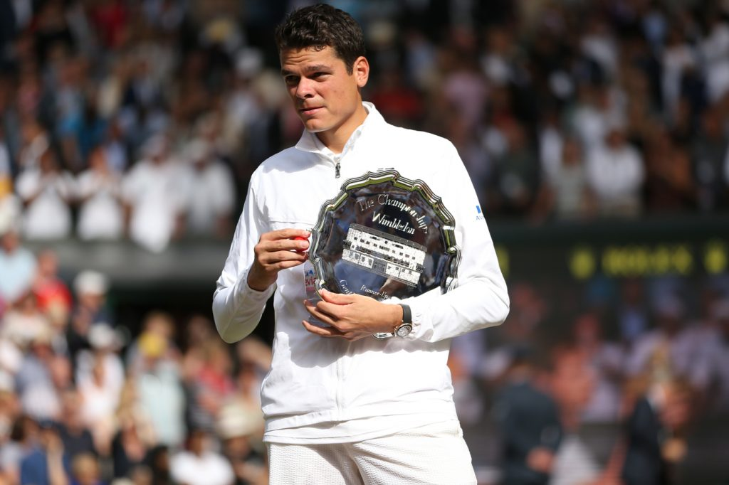 Foto: AELTC/Jed Leicester.