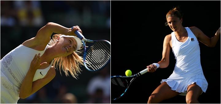 Ziua a 5-a la Wimbledon