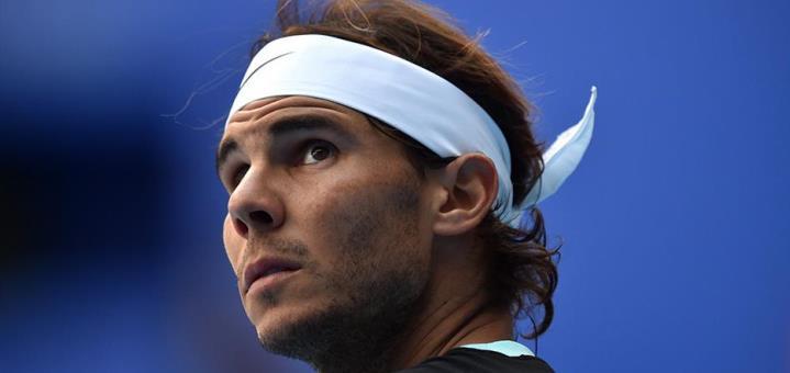Rafa Nadal l-a învins pe Fabio Fognini la Beijing