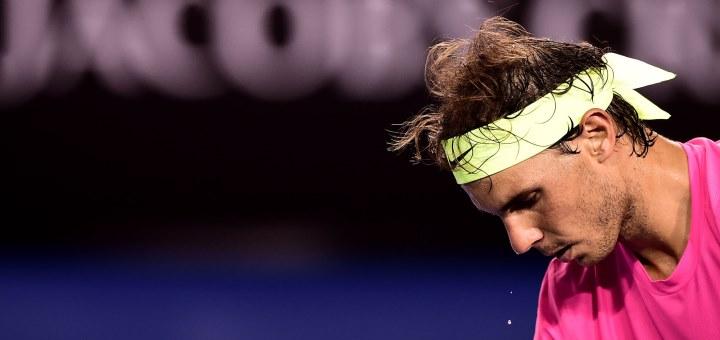 Rafael Nadal eliminat la Australian Open